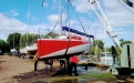 Яхта «Персей»