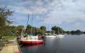 Яхта «Ирида»